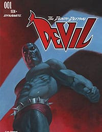 Read Black Panther (2005) comic online