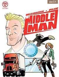 Read Aquaman (2003) online