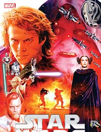 Read Buffy the Vampire Slayer comic online