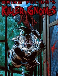 Read All-New Ghost Rider comic online