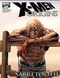 Read Preacher online