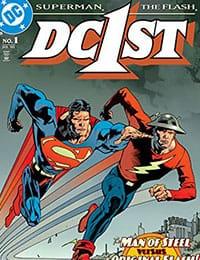 Read Lucifer (2000) online