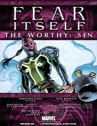 Read Batman and the Outsiders (1983) comic online