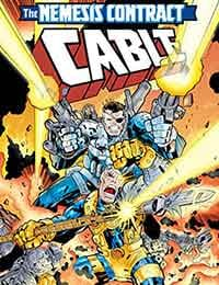 Read Amazing X-Men (2014) comic online