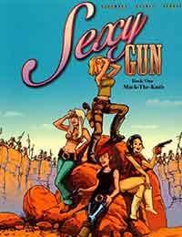 Read Karma Police online