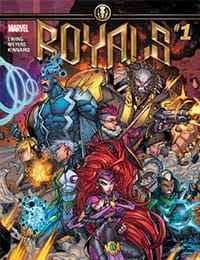 Read Jack of Fables comic online