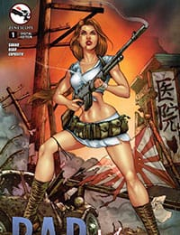 Read Nickelodeon Avatar: The Last Airbender - Smoke and Shadow comic online
