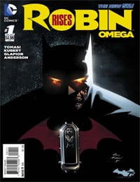 Nickelodeon Avatar: The Last Airbender - The Promise Comic