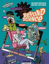 Read 1602 Witch Hunter Angela comic online