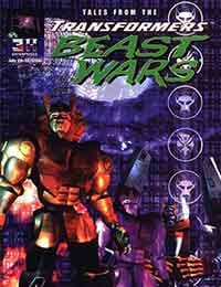 Read Dungeons & Dragons: The Legend of Drizzt: Neverwinter Tales comic online