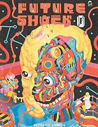 Read 101 Ways to End the Clone Saga comic online