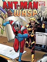 Read Dirty Pair comic online