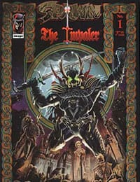 Read Gold Digger (1993) comic online
