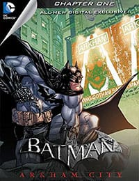 Read Deadman (1985) comic online