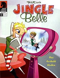 Read Green Lantern Corps: Edge of Oblivion comic online