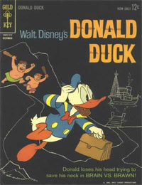 Read Donald Duck (1962) comic online