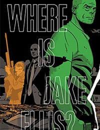 Read Rising Sun comic online