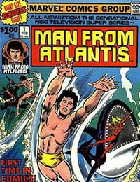 Read Adventures of Supergirl comic online