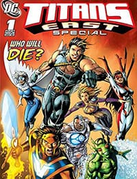 Read William Shatners Man O War comic online