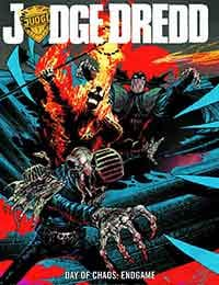 Read William the Last: Shadows of the Crown comic online