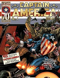 Read Green Lantern Corps: Recharge comic online