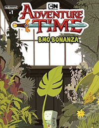 Read Marvel and DC Present featuring The Uncanny X-Men and The New Teen Titans comic online
