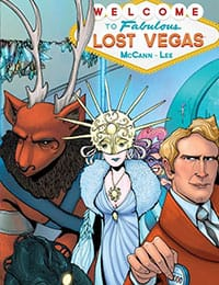 Read Stretch Armstrong and the Flex Fighters comic online