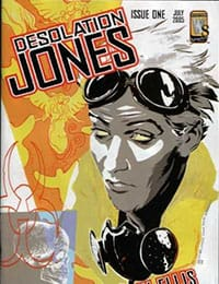 Read Angel: Smile Time comic online