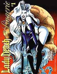 Read Strikeforce comic online
