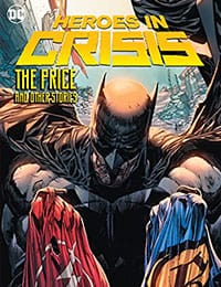 Read Crossed: Badlands online